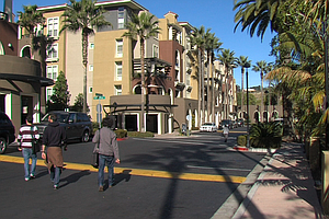 Where Smart Growth Falls Short In San Diego