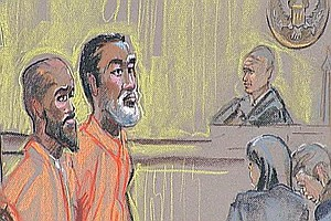 Defense Produces Own Wiretap Translation In Somali Trial