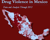 Tease photo for Drug Violence In Mexico Dropped In 2012
