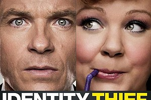 Tease photo for Review: 'Identity Thief'