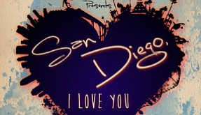 Tease photo for Preview: 'San Diego I Love You'