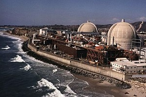 Mitsubishi Report Not On Agenda At NRC Meeting On San Onofre