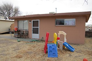 New Mexico State Offers Family-Style Housing To Student V...