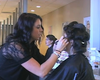 San Diego Beauty School Offers Free Valentine's Day Makeovers For M...
