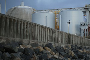 Tease photo for NRC Could Alter Rules For San Onofre Restart