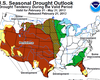 Drought Expected To 'Persist Or Intensify' In The West
