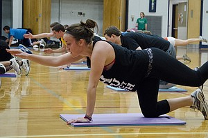 Tease photo for Workplace Wellness Programs: Worth The Weight?