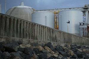 Feds Inspect San Onofre's Cyber Security Training Amid Ye...