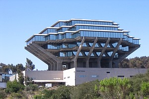 Tease photo for University of California Will Lose Research Grants With Sequestration
