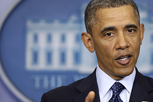 Finger Pointing As Obama, Republican Lawmakers Take No Action To Stop Sequest...
