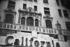 Tease photo for The Plight of the Historic California Theatre