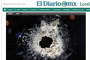 Tease photo for Juarez Media Outlets Targeted In Shooting