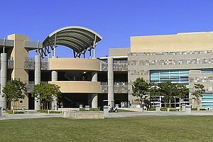 Grossmont-Cuyamaca Community College District Adding High...