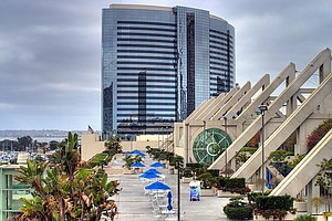 Judge Holds Off Final Ruling on Convention Center Financi...