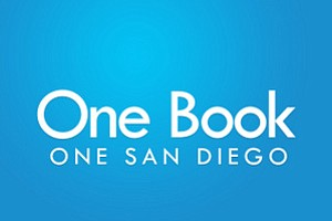 Tease photo for One Book, One San Diego—Nominate a Book!