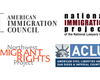 Lawsuits Allege Abuses By Immigration Authorities