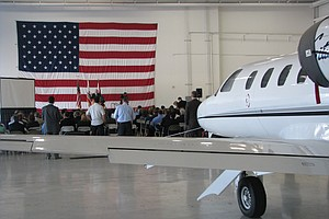 Tease photo for North County Regional Vision Takes Flight At Palomar Airport