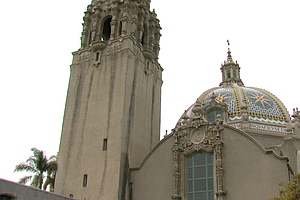 Tease photo for Exposition Fosters Confusion About Balboa Park History