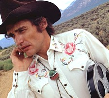 Tease photo for The San Diego Roots Of Hollywood Rebel Dennis Hopper