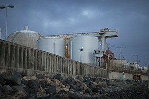 Tease photo for Behind The Scenes In The CPUC Investigation Into San Onofre
