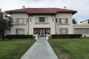 Tease photo for Spreckels Mansion to Be Listed for $16.9 Million Soon--Same as in 2005