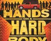 Tease photo for 'Hands On A Hardbody' Opens On Broadway