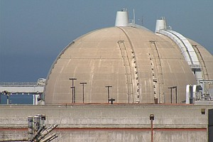Tease photo for Ailing San Onofre Power Plant Eyes Summer Restart