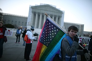 Supreme Court Could Avoid Ruling On Gay Marriage Ban