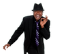 Ben Vereen Is Steppin' Out In San Diego