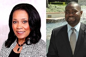 Tease photo for Cole And Crenshaw Headed For Runoff In District 4 Race