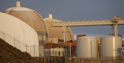 San Onofre Operator Requests to Restart Reactor