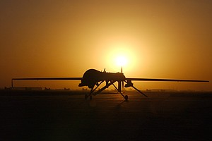 Drone Industry Boosters Pilot Controversial Local Growth ...