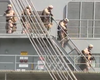 Camp Pendleton Marines Train To Battle Pirates (Video)