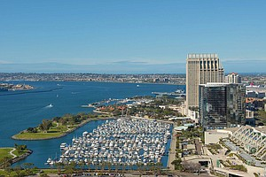 San Diego Expected To Have $3.6 Million Budget Surplus, R...