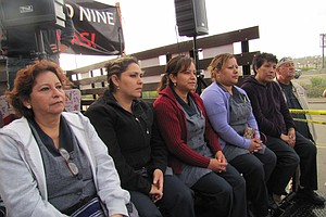 Labor Unions Have A Big Stake In Immigration Reform