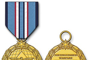 Hagel Eliminates So-Called 'Drone Medal'