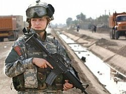 Operation Homefront California Fills In Gaps For Military...