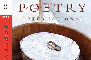 SDSU Takes Poetry International
