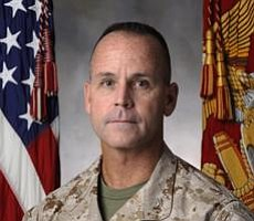 Tease photo for Marines Relieve Commander Of School Where Murder-Suicide Took Place