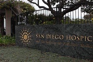 Tease photo for Scripps Wins Bid To Buy San Diego Hospice Property
