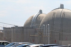 Tease photo for Edison To Decide Fate Of San Onofre By Year's End