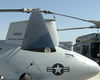 Navy's Newest Squadron Puts Manned and Unmanned Aircraft Side-By-Side