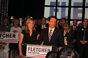Tease photo for Former GOP Assemblyman Fletcher Joins Democrats