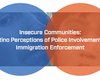 Tease photo for Survey Finds Many Latinos Reluctant To Contact Police