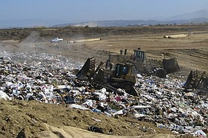 Grand Jury Applauds Miramar Landfill's Methane-To-Energy ...