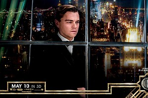 Review: 'The Great Gatsby'
