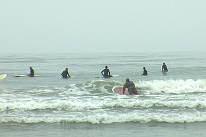 Official: Body Found Near Tourmaline Surfing Park Is Miss...