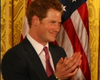 Prince Harry Surprises Military Moms At White House Tea (...