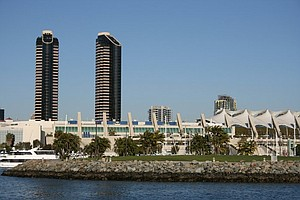 San Diego Convention Center Runs Up $31 Million Maintenan...