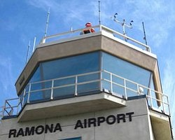 Tease photo for FAA Cancels Ramona Airport Traffic Control Tower Closure
